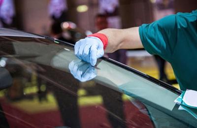 Ajax Auto Glass, Inc. - Philadelphia, PA