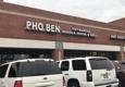 Pho Ben - Sugar Land, TX