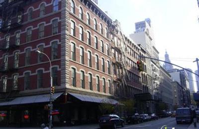 54 Warren - New York, NY