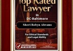 Sheri R. Abrams, Attorney at Law - Oakton, VA