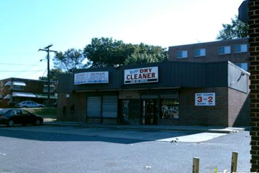 Riggs Dry Cleaners