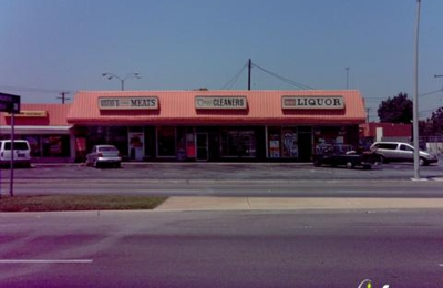 Crest Cleaners - La Puente, CA