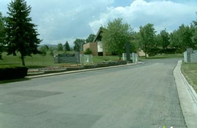 Archdiocese of Denver Mortuary at Mt. Olivet - Wheat Ridge, CO