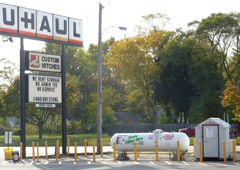 U-Haul at Telegraph - Detroit, MI