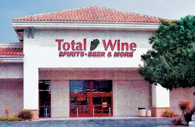 Total Wine & More - Thousand Oaks, CA