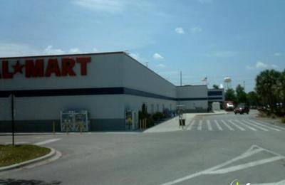 Walmart - Vision Center - Tampa, FL
