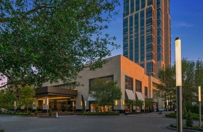 The Post Oak Hotel At Uptown Houston 1600 S Loop W Houston Tx