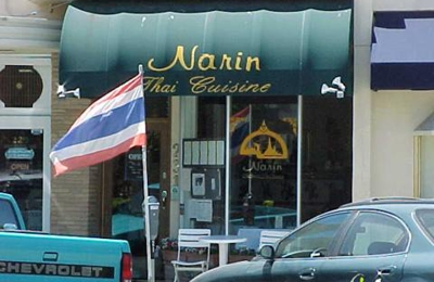 Narin Thai Cuisine - Burlingame, CA
