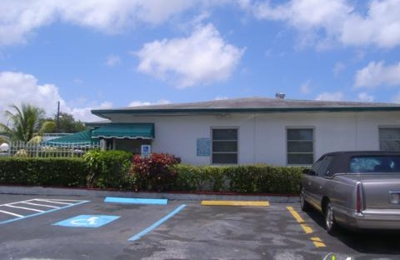 Sunray Lodge Motel- - Hollywood, FL