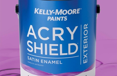 Kelly-Moore Paints - Redwood City, CA