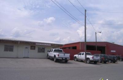 Oakley Lumber - Nashville, TN