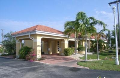 Dr. Miriam M Zolfoghary, MD - Cape Coral, FL