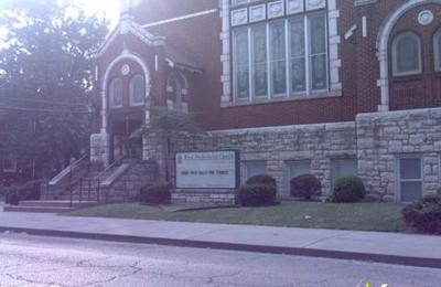 First Presbyterian Church - Granite City, IL