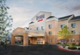 Fairfield Inn & Suites - Idaho Falls, ID