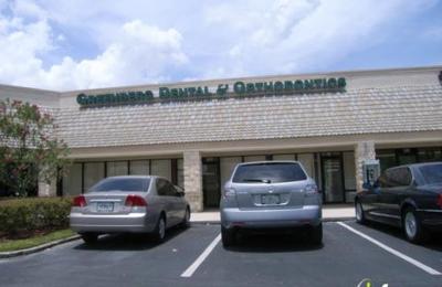 Greenberg Dental & Orthodontic - Kissimmee, FL