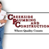 Creekside Plumbing