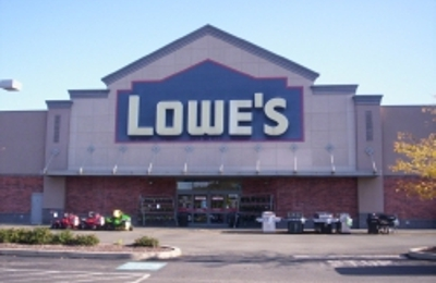 Lowe's Home Improvement - Pottstown, PA