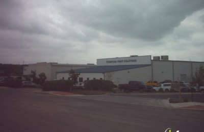 Thompson Print Solutions - San Antonio, TX