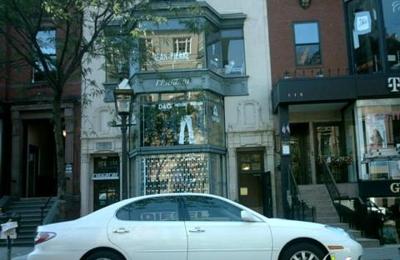 T Cronin Architect Limited - Boston, MA