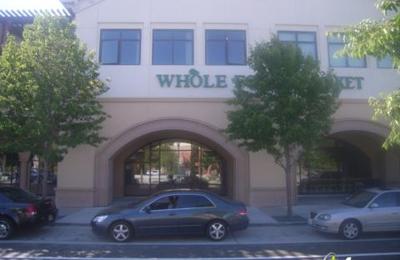 Whole Foods Market - San Mateo, CA