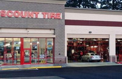 Discount Tire - Redmond, WA