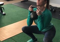Justin & Kylie's Custom Fitness Training - Chelmsford, MA