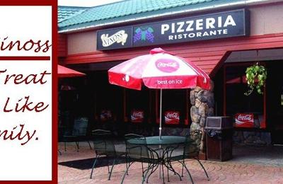 Ninoss Pizzeria - Westfield, MA