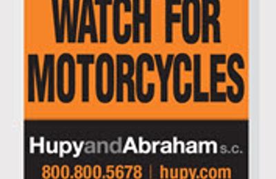 Hupy & Abraham, S.C. - Appleton, WI