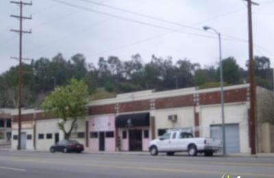 Spa Girl - Los Angeles, CA
