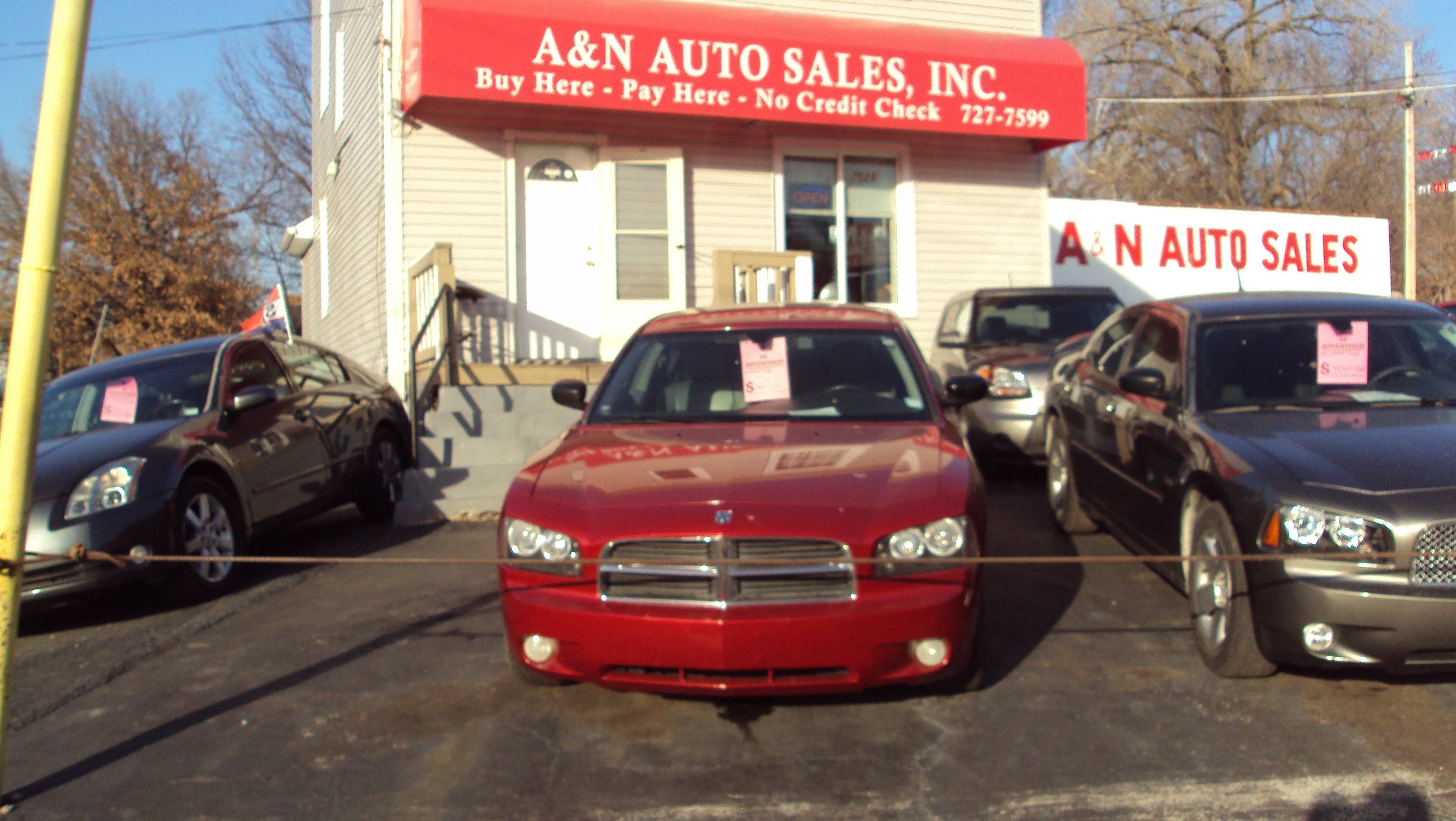 A & N Auto Sales 7023 Page Ave, Saint Louis, MO 63133 - YP.com