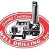 David Cannon Well Drilling