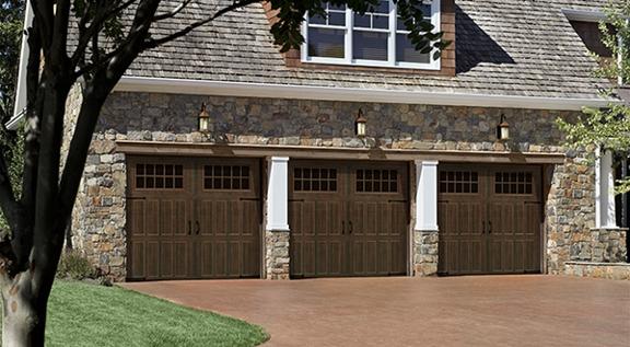 Springs Garage Doors - Colorado Springs, CO. Replace Garage Doors