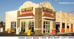 The Tire Choice - Miami, FL