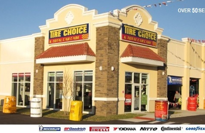 The Tire Choice - Boynton Beach, FL
