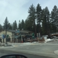 Snow Flake Drive In - South Lake Tahoe, CA