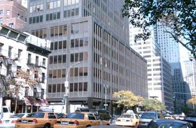Neon Capital Management - New York, NY