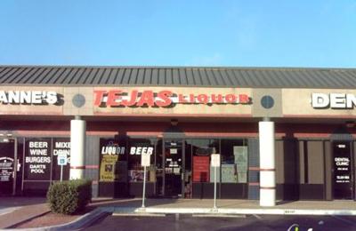 Tejas Liquor #2 - Austin, TX