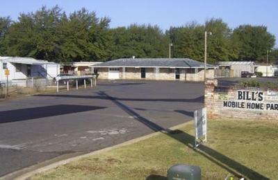 Bill's Mobile Home Park - Oklahoma City, OK