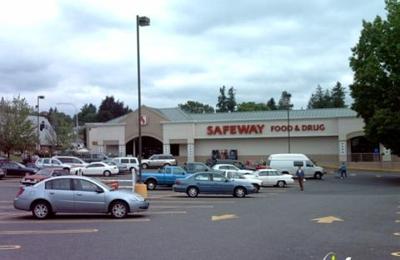 Safeway - Camas, WA