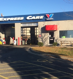 Valvoline Express Care - Gloucester, VA