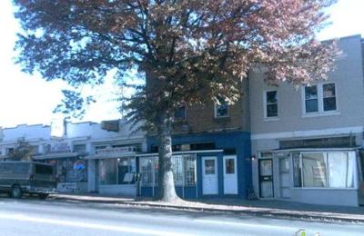 Preston's Barbar Shop - Washington, DC