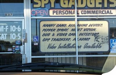 Fox's Spy Outlet - Sacramento, CA