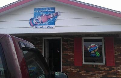 Puxico Bar - Puxico, MO