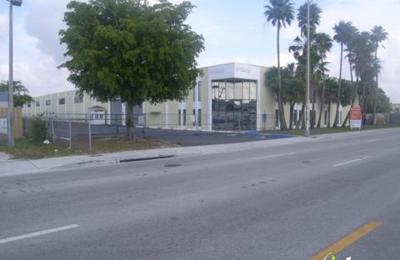 Enviralum Industries Inc - Miami, FL