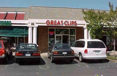 Great Clips - Los Gatos, CA