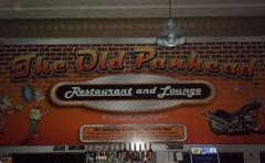 Old Panhead Restaurant