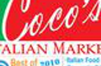 Coco's Italian Market And Restaurant - Nashville, TN
