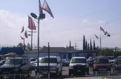 Luxor Motors - Pacoima, CA