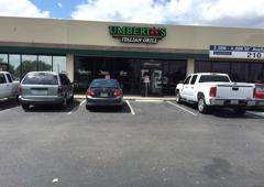 Umberto's Italian Grill - San Antonio, TX