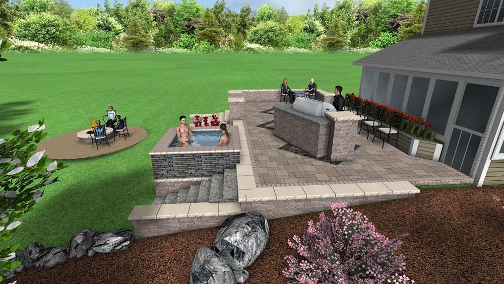 Terra Firma Landscape Inc S66w14427 Janesville Rd Muskego Wi 53150 Yp Com